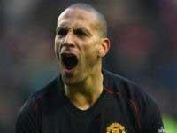 """Фердинанд: """"Знаю, что чувствуют футболисты, когда не попадают в итоговый состав сборной"""""""