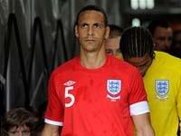 Фердинанд может пропустить чемпионат мира