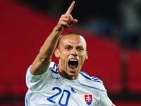 """Копунек: """"Счастлив, став частью сборной Словакии"""""""
