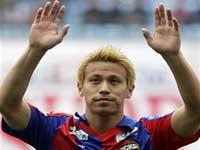 """Хонда, Кэхилл и Пак претендуют на звание """"Лучшего игрока Азии 2010-го года"""""""
