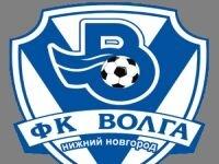 """Зюзин сменил """"Нижний Новгород"""" на """"Волгу"""""""