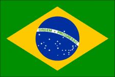 Варяги. Бразилия