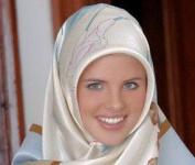 Иранкам запретили играть в хиджабах