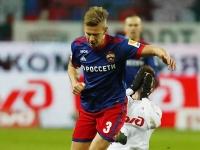 Вернблум: Мог проигрывать грандам в АПЛ, но решил проигрывать им с ЦСКА в Лиге чемпионов