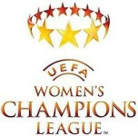 Российский клуб сыграет в 1/4 финала женской Лиги чемпионов