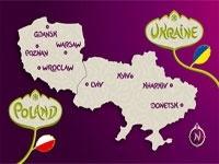 """Матчи Евро-2012 покажут """"Первый канал"""" и """"Россия 1"""""""