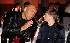 Валуев – об отказе Дзюбы выступать за сборную: «Не стоит из этого что-то раздувать»