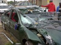В Того случилась трагедия