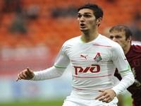 Щенников и Оздоев попали в стартовый состав молодёжной сборной России на матч с португальцами