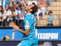 "Лазович, Розина, Хусти и Бородин не поедут на первый сбор ""Зенита"""