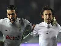 Самые возрастные игроки Евро-2012