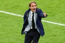 Манчини – о достижениях Италии на Евро и Олимпиаде: «Это прекрасное лето!»