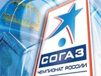 Символическая сборная первой половины сезона чемпионата России 2012/13