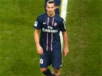Символическая сборная французской Лиги 1 2012/13