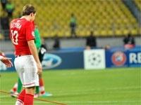 Равнение на Дзюбу: лучшие футболисты первых трёх туров чемпионата России