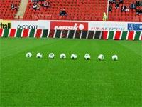 Финал Кубка Италии состоится до 7-го мая