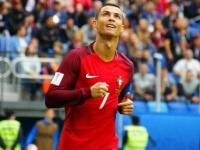 Роналду вспомнил самый важный трофей в карьере