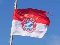 «Бавария» переиграла «Байер», практически решив вопрос с титулом в Бундеслиге