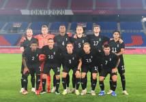 Сборная Германия попрощалась с Олимпиадой