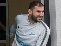 Экс-игрок «Зенита» Иванович пропускает матч с «Тоттенхэмом» из-за коронавируса