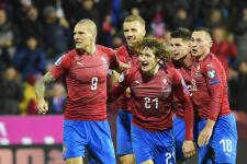 «Народная команда» с представителем «Спартака»: знакомимся со сборной Чехии