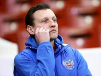 Галактионов останется тренером молодёжной сборной России