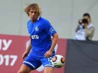 Белоруков занимается по индивидуальной программе из-за воспаления колена