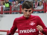 Стало известно, почему Жиго и Бакаев не попали в заявку «Спартака»