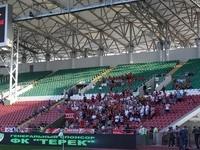 """Городов и Родолфо продлили контракты с """"Ахматом"""""""
