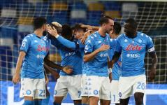 «Наполи» - «Верона»: прогноз на матч чемпионата Италии – 23 мая 2021