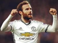«Манчестер Юнайтед» предложит Мате новый контракт