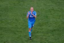 Ракицкий готов помочь «Зениту» в матче с «Ювентусом»