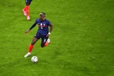 Погба поддержал игроков сборной Англии, не забивших пенальти в финале Евро-2020