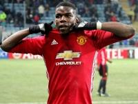 Маркизио: «Погба говорил, что его переход в «Манчестер Юнайтед» - ошибка»