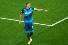 Дзюба: «Такой большой клуб, как «Зенит», обязан выходить в плей-офф Лиги чемпионов»