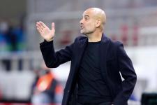 Гвардиола объяснил отсутствие Агуэро в матче с «Бирмингемом»