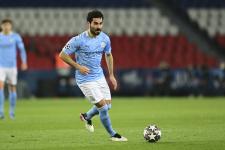 «Манчестер Сити» не планирует продавать Гюндогана