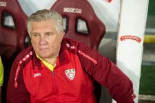 Ташуев: «Василию Березуцкому пока рано самостоятельно тренировать большой клуб»