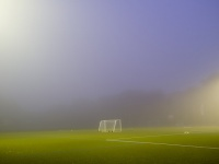 """Хавбек шотландского """"Рэйт Роверс"""" вышел на игру в качестве вратаря из-за травм всех трёх голкиперов команды"""