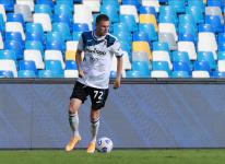 Иличич – о возможном переходе в «Милан»: «Посмотрим после сезона»