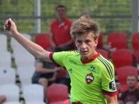 Пять игроков молодёжного состава ЦСКА тренировались с основой перед вылетом в Иркутск