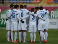 «Крылья Советов» забили четыре гола в ворота «Химок»