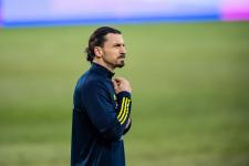 Ибрагимович может продлить контракт до конца дня