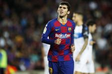 «Хетафе» планирует подписать игроков «Барселоны» и «Реала»