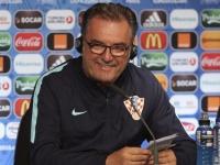 Хорватия подтвердила смену тренера сборной