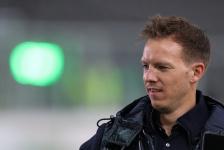 Нагельсманн вступил в должность главного тренера «Баварии»