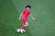 Витсель: «Горд играть за сборную Бельгии»