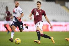 «Спартак» хочет подписать сербского полузащитника