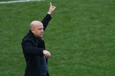 Николич: «Меня эта ситуация беспокоит, надо добавлять в последних  пяти играх»