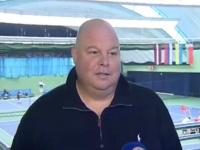 Червиченко: «Единственный забитый мяч, к которому нет претензий – это гол Погребняка»